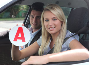 A good driving instructor